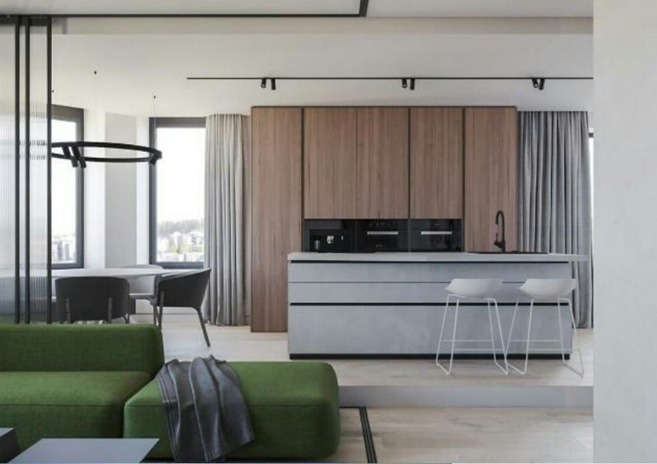 设计日记:简约风格的设计,有太多适合地方适合自己家用,收藏!